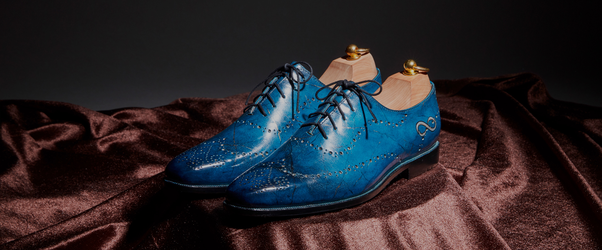 Patina Shoes | LUSSO